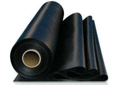 Gutters & Liners