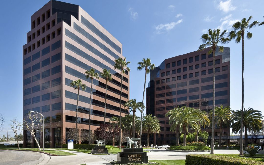 Project Feature – 5 Hutton Plaza Parking Structure Expansion Joint Restoration – Irvine, CA