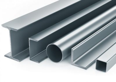 We are a Specialty Metals Supplier