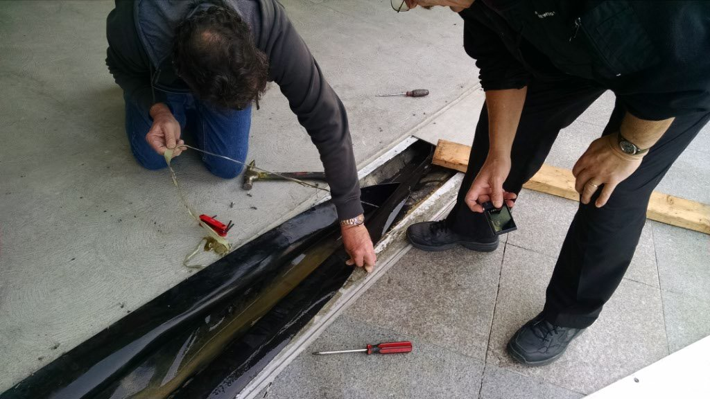 The Importance of Expansion Joint Maintenance and Inspections